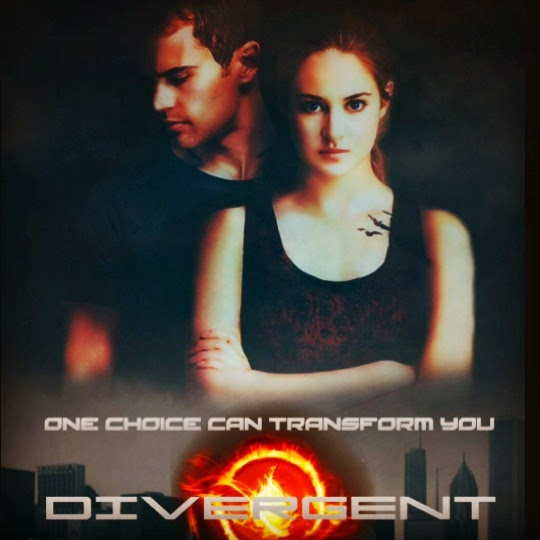 Divergent Movie: Non-Spoiler Review