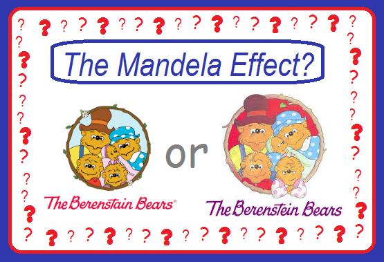 There has been a lot of controversy over the years about the correct spelling and the Mandela Effect.
