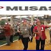 Lowongan Kerja Kawasan EJIP Industrial Park Cikarang Selatan, Bekasi Sebagai operator Produksi di PT. Musashi Auto Parts Indonesia