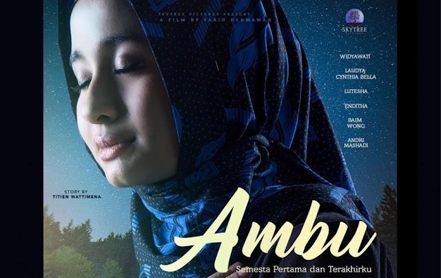 Sinopsis Film AMBU (2019) Review dan Pemain Lengkap