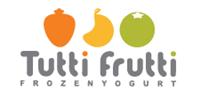 Tutti Frutti franchise Malaysia