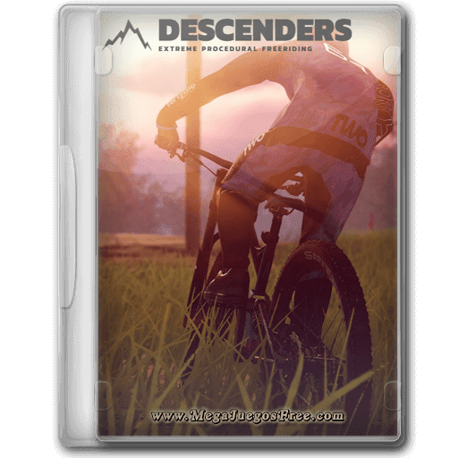 Descargar Descenders PC Full Español