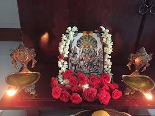 Adhyatma Lipi Sangraha: Vishnu Sahasranama and Runa