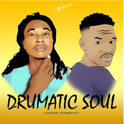 Drumatic Soul Ft K-Lite x Mapiano (Uhuru) - Forgiveness (Original)