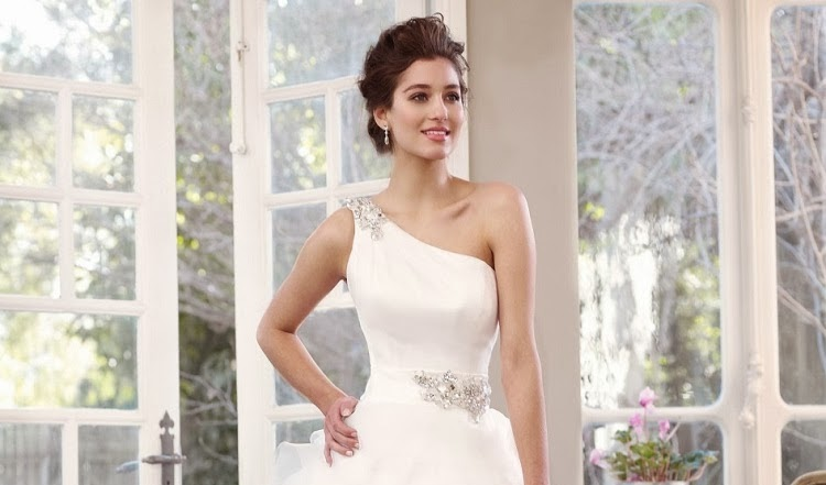 The Perfect Wedding Dress for Every Body Type