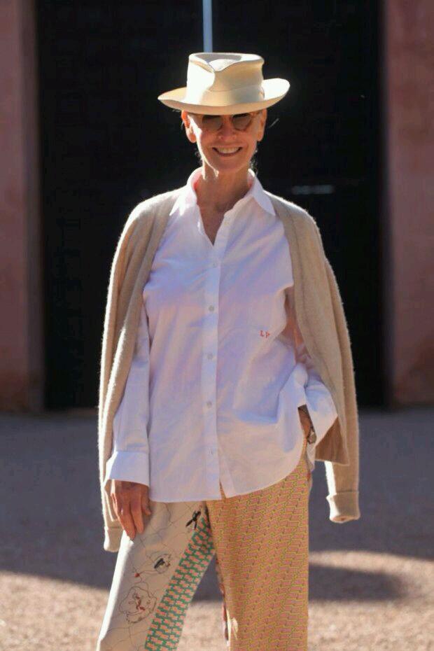 Linda v wright fashion blogger style novamoda stylizacje for Wright style