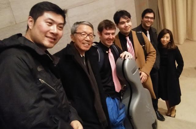 Meng Wang, Kunihiko Murai, Clancy Newman, Eric Silberger, Jason Solounias, Mayu Kishima