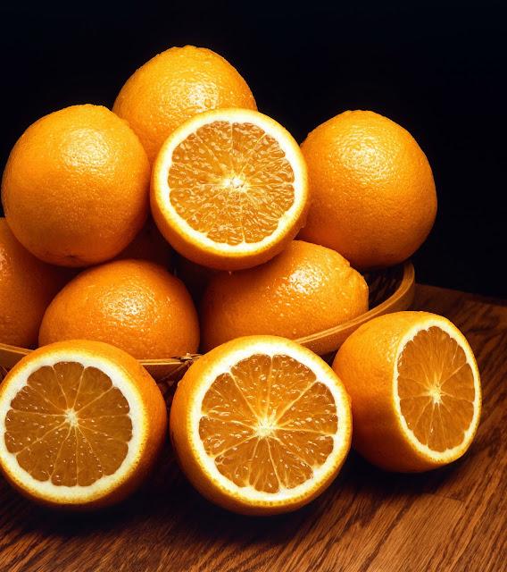 تفسير البرتقال في المنام بالتفصيل