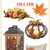 Best Fall Home Decor Ideas