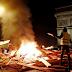 Η εξέγερση εξαπλώνεται: Αιματηρές διαδηλώσεις & στις Βρυξέλλες
