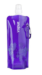 Vapur water bottle eco friendly
