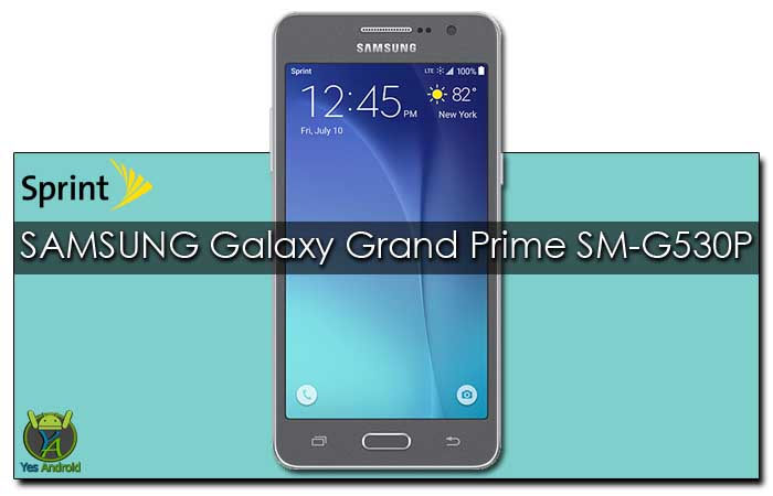 S.W Update G530PVPS1AQA1   Samsung Galaxy Grand Prime SM-G530P