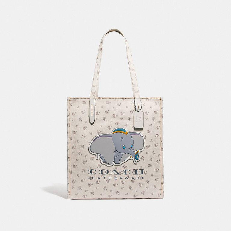 c8c453b2f997 Coach x Disney Dumbo Collection 2019