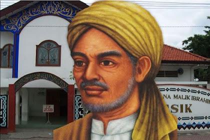 Sejarah Singkat Maulana Malik Ibrahim (Wali Songo)