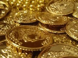 سعر الذهب اليوم الجمعة 27-1-2017 في مصر أستقرار وثبات أسعار جرام الذهب بالأسواق المصرية