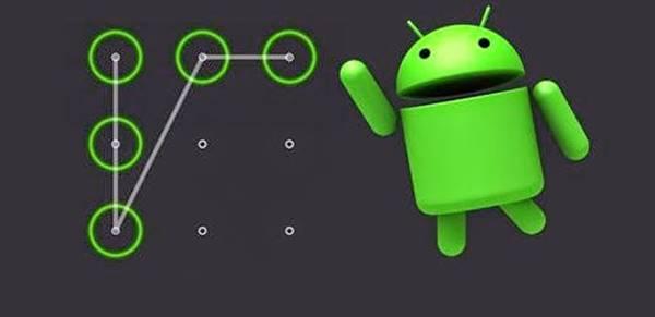 Cara Membuka Kunci Pola Android Orang Lain Atau HP Sendiri Yang Lupa Password
