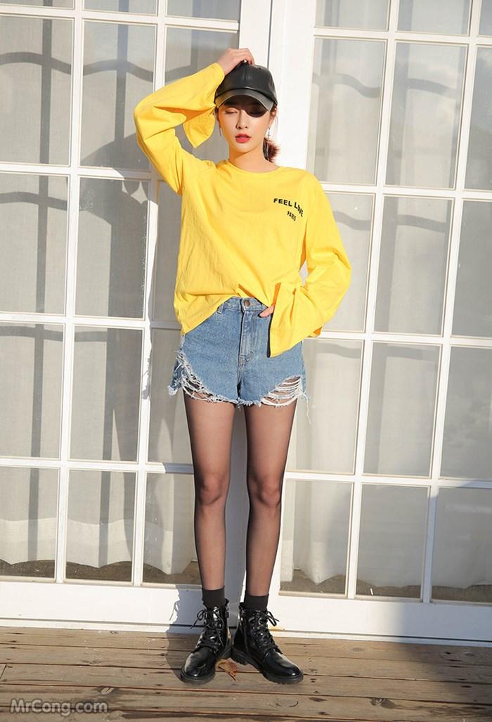 Image MrCong.com-Jeong-Ah-BST-thang-11-2016-005 in post Người đẹp Jeong Ah trong bộ ảnh thời trang tháng 11/2016 (32 ảnh)