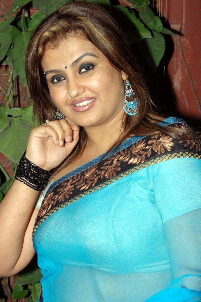 Photo Sharing Tamil Hot Actress Sona In Saree Photos-6892