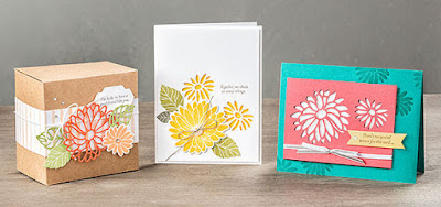 7 Stampin Up! Special Reason & Stylish Stems Projects + Video -- 2017 Occasions Catalog