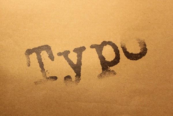 Cara Mengoreksi Salah Ketik dengan Typo Online