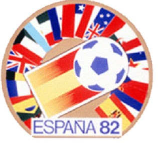 Piala Dunia 1982 FIFA World Cup - berbagaireviews.com