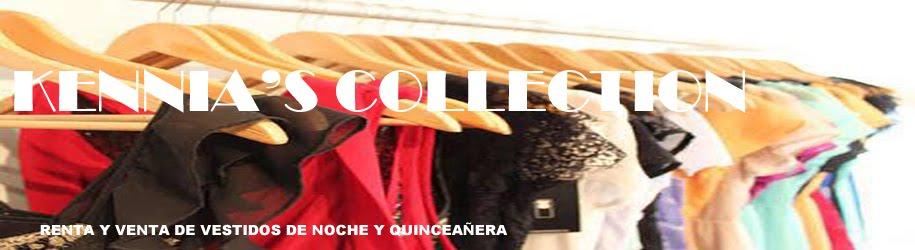 Kennias Collection Kennias Collection Renta De Vestidos