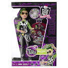 Monster High Deuce Gorgon Dawn of the Dance Doll