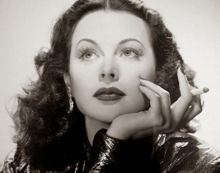 Gente De La Hostia Hedy Lamarr Vicisitud Y Sordidez