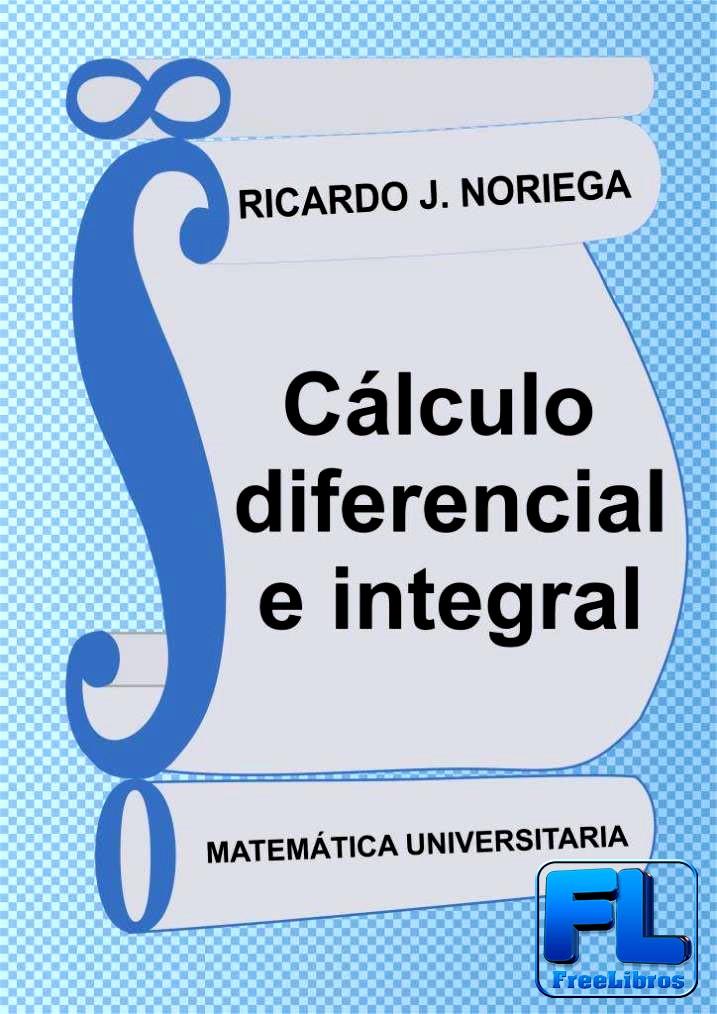 Integral calculo diferencial pdf e