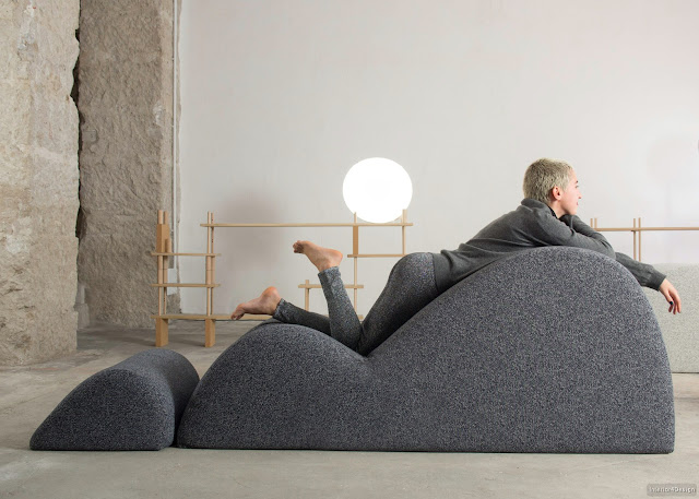 A French Company Offering You A Nap On Comfortable Couches In Dubai
