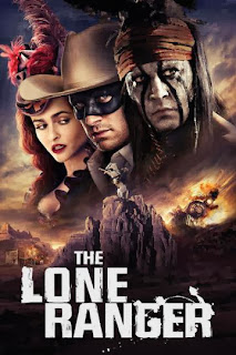 The Lone Ranger (2013) 300mb movies download at world4free.cc