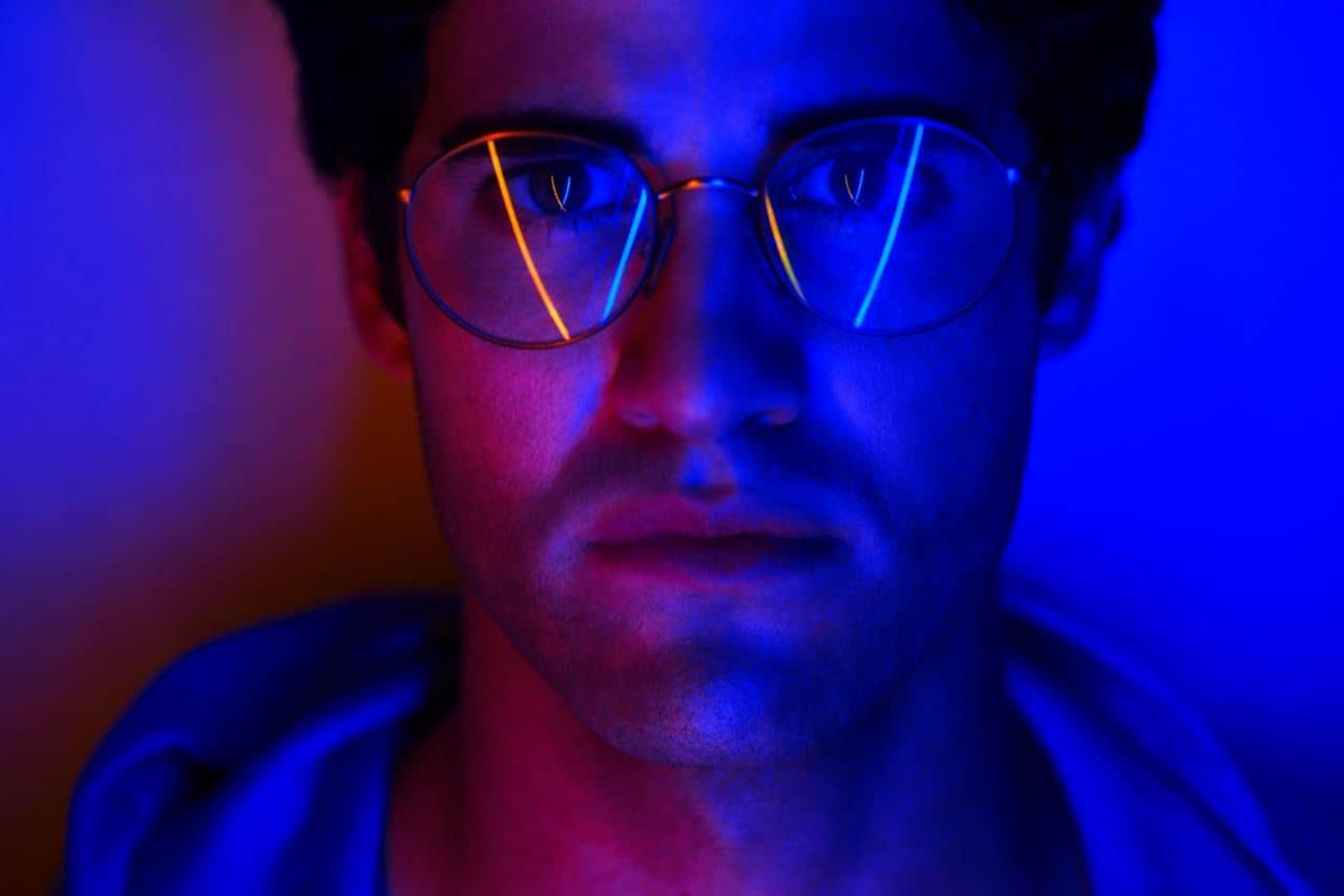 Darren Criss American Crime Story Versace Andrew Cunanan