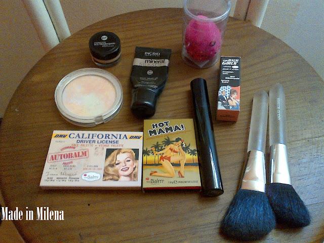 idea de maquillaje para ojos hundidos y encapotados