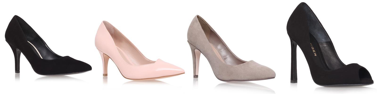 Shoeaholics discounts kurt geiger shoes.