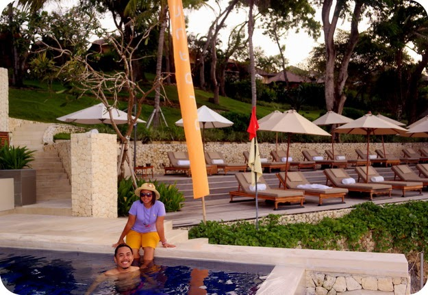 Sundara Beach Club Bali