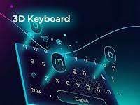 Cheetah Keyboard Emoji 3D MOD v2.29.0 APK Terbaru