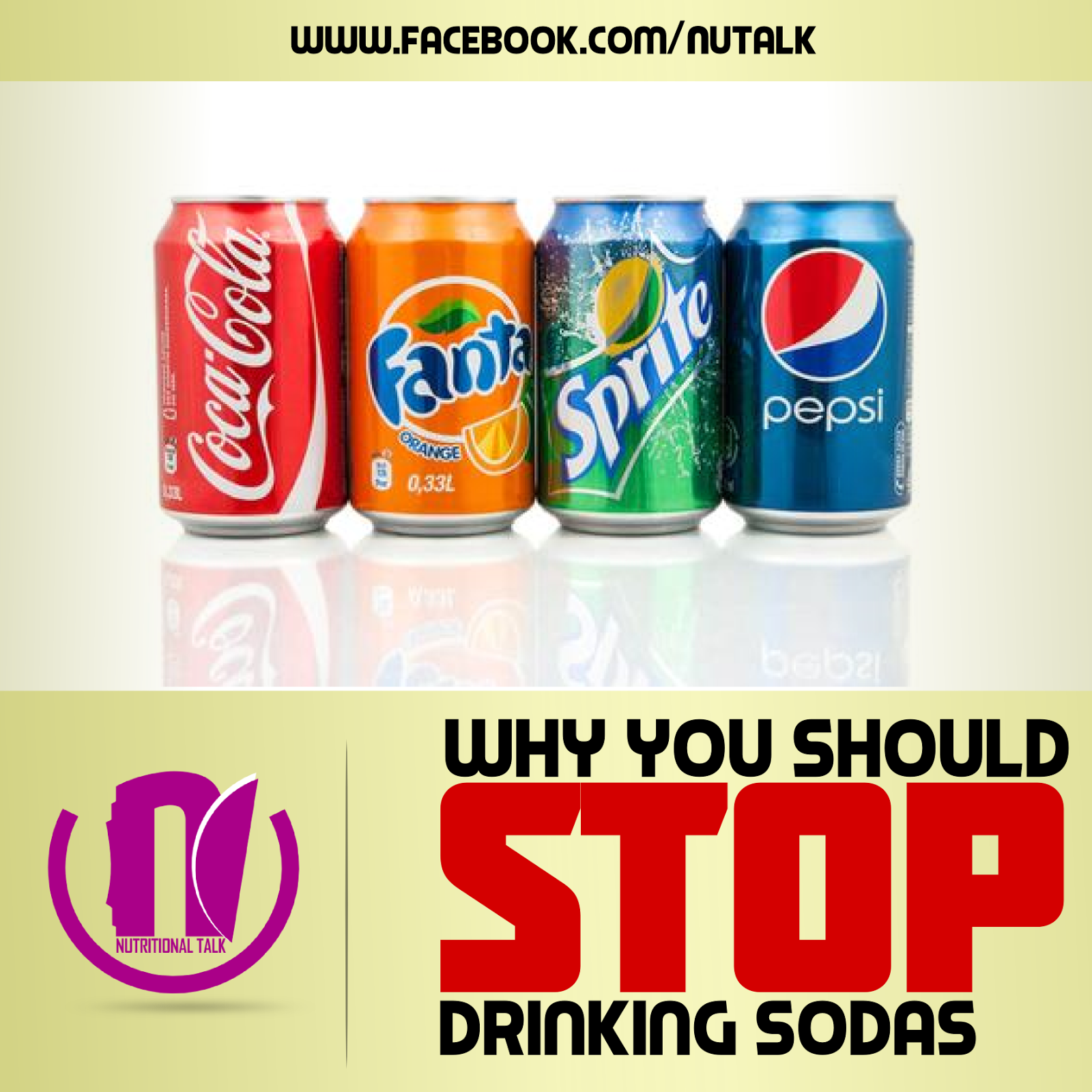 Advantages Of Soft Drinks
