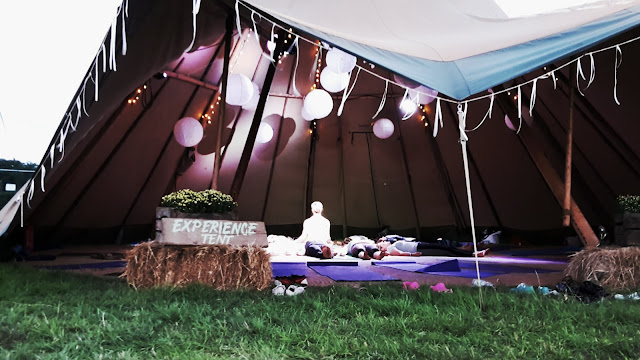 Soul Circus ~ Yoga & Wellness Festival {Review} // 76sunflowers