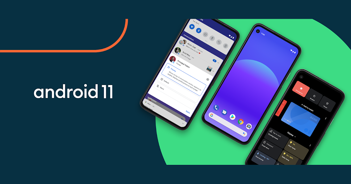 Turning it up to 11: Android 11 for developers - RapidAPI