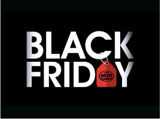 Promoção Mix Fm Black Friday 2016