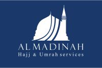 Logo Al-Madinah Land Arrangement