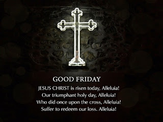 Best Good Friday 2019 Quotes