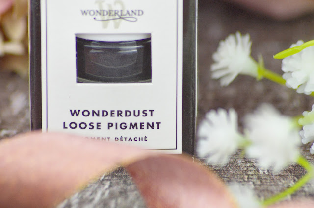Wonderland Makeup Review, Lovelaughslipstick Blog