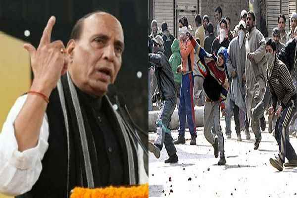rajnath-singh-order-to-use-plastic-bullets-instead-of-pallet-gun