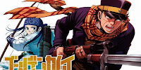 Golden Kamuy Episode 1-12 English Subbed [END]