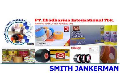 Lowongan Kerja Pekanbaru : PT. Ekadharma International Tbk November 2017
