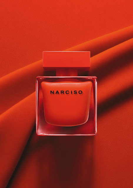 Narciso Rouge - oficjalna fotografia