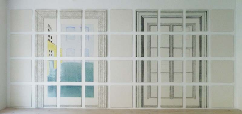 Ann Linnemann Gallery Illusion Form And Image 2011 2012