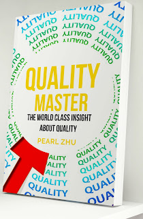 "The New Book Introduction: ""Quality Master: The World Class Insight about Quality"""