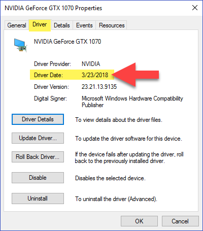 BIM Chapters: Updating Your Graphics Driver - A How To Post